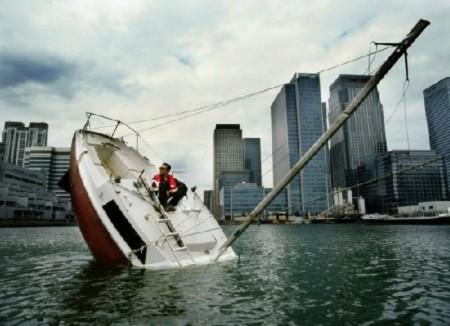 Du lịch vòng quanh thế giới bằng tàu chìm