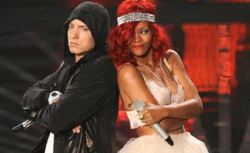 Eminem, Lady Gaga dẫn đầu đề cử Grammy