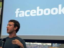 Facebook kiếm hơn 2 tỉ USD năm 2010