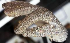 Găng tay của Michael Jackson giá 200.000 bảng