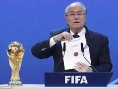 Hạ gục Anh, Nga giành quyền đăng cai World Cup 2018