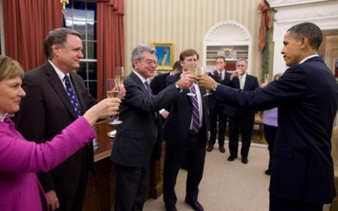 Hạ viện Nga phê chuẩn sơ bộ START mới với Mỹ