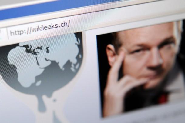 Hacker quyết bảo vệ WikiLeaks tới cùng