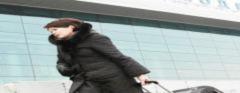 Hành khách nổi loạn tại sân bay Matxcơva