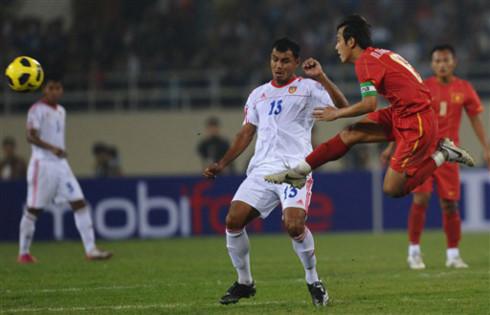 HLV Calisto bất ngờ vì thắng lợi đậm của tuyển Việt Nam