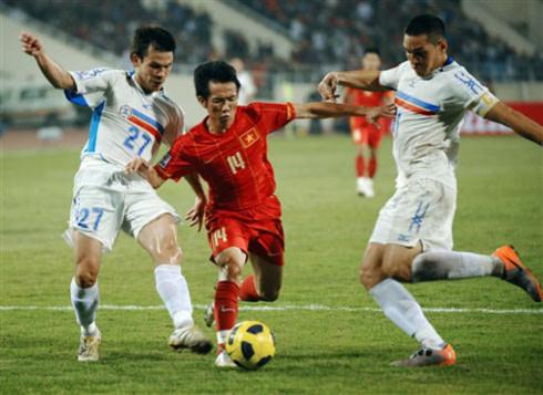 HLV Calisto tin Việt Nam sẽ thắng Singapore