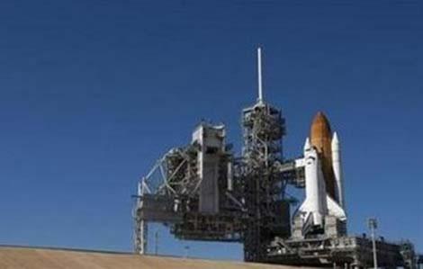 Hoãn phóng tàu con thoi Discovery sang năm 2011