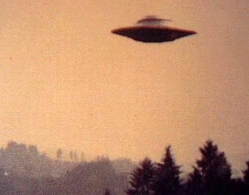Điểm lại 10 lần UFO ghé thăm Trung Quốc năm 2010