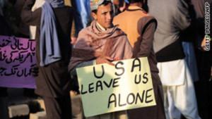 Điệp viên số 1 của Mỹ rời Pakistan vì sợ trả đũa