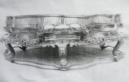 Ít nhất 7 cổ vật của vua Khải Định đã bị mất cắp
