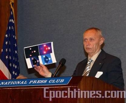 Kế hoạch công khai bí mật UFO và người ngoài hành tinh (kỳ 2) - Tin180.com (Ảnh 4)