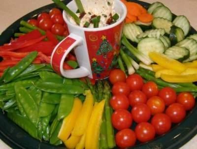 Khỏe đẹp bằng ẩm thực chay