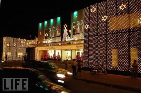 Lấp lánh các cửa hàng ở Sri Lanka