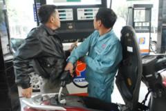 Không tăng giá xăng dầu đến hết quý 1/2011