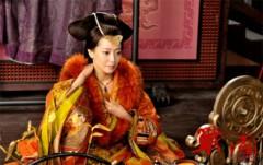 Kim Hee Sun lộng lẫy ở phim cổ trang