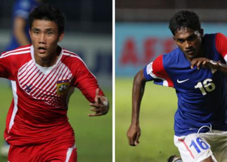 Lào và Malaysia quyết tâm giành vé vào bán kết