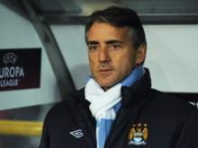 """Mancini nhận được """"tối hậu thư"""" từ các ông chủ người Ả rập"""
