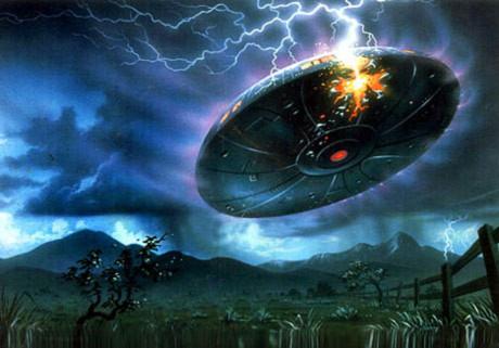 Một nửa dân Anh tin người ngoài hành tinh tồn tại