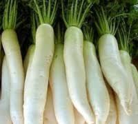 Một số món ăn – bài thuốc từ củ cải