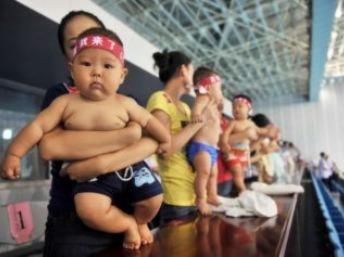 Một tổ chức Trung Quốc đòi bỏ chính sách một con