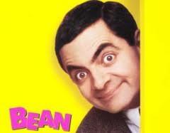 Mr.Bean mua sắm Giáng Sinh