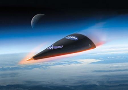 Mỹ chuẩn bị thử nghiệm 'siêu vũ khí' Falcon lần 2