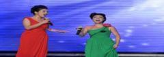 Mỹ Linh 'lấn át' Uyên Linh trong đêm trao giải Idol