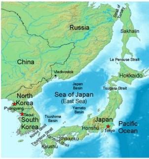 Mỹ-Nhật tập trận chung lớn chưa từng có
