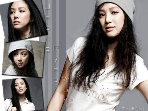 Mỹ nữ Jung Ryeo Won tái ngộ màn ảnh nhỏ