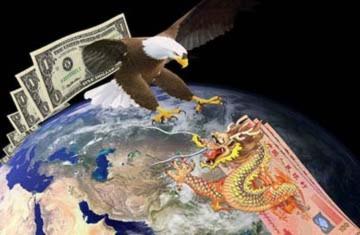 """Mỹ ra """"tối hậu thư"""" cho Trung Quốc"""