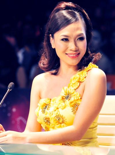 Hồ Hoài Anh dành lời khen ngợi cho Mỹ Tâm