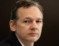 Nga gợi ý trao Nobel Hòa bình cho chủ Wikileaks