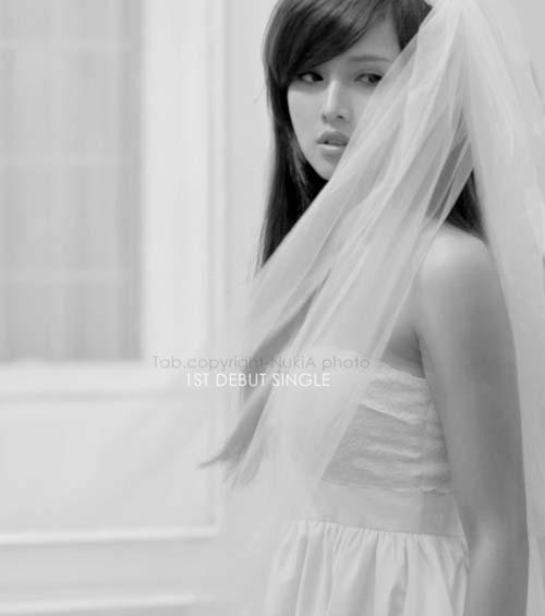 Ngắm Tâm Tít làm cô dâu buồn