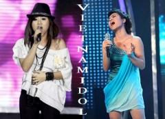 Nhà mạng bội thu nhờ Vietnam Idol