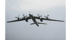"""Nhật Bản lại """"thót tim"""" vì máy bay Nga xuất hiện"""