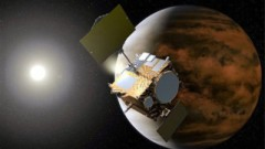 Nhật Bản xét lại chương trình không gian