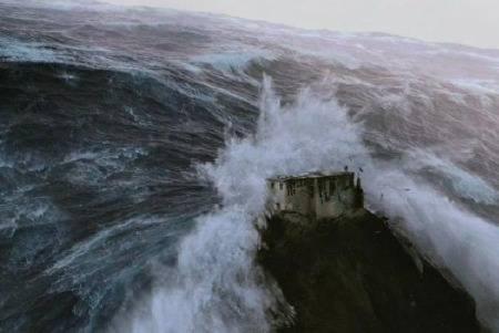 Những câu chuyện Đại Hồng Thủy của người tiền sử - Tin180.com (Ảnh 10)