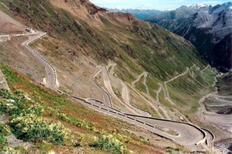 Những con đường