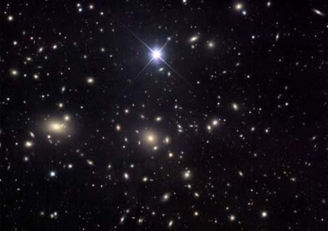 Những khám phá vũ trụ nổi bật nhất năm 2010