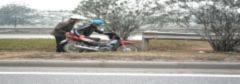 Những ngã rẽ 'tử thần' trên quốc lộ