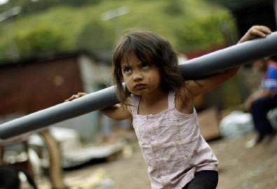 Những thảm họa thế giới năm 2010 qua ảnh