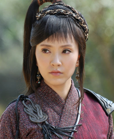 'Nữ thần Bộ' - phim về nữ 'Bao Công'
