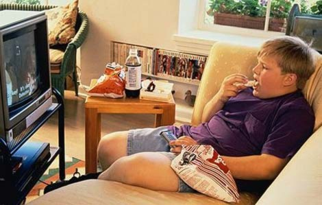 Nửa số dân châu Âu bị béo phì