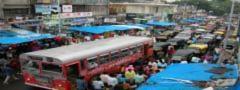 Ôtô tải đâm xe buýt tại Ấn Độ, 34 người chết