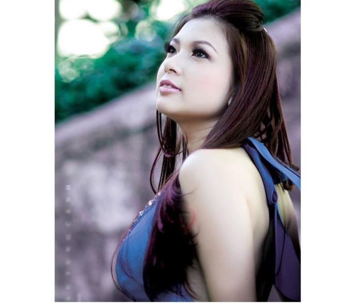 Phạm Thanh Thảo vẫn day dứt tình cũ