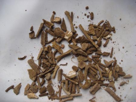 Phát hiện dấu tích người tiền sử ở Hà Giang