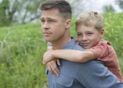 Phim viễn tưởng đầy tính thần tiên của Brad Pitt lộ diện