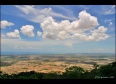 Phong cảnh núi rừng Việt Nam