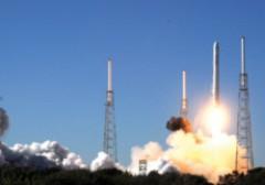 Phóng phi thuyền tư nhân vào quỹ đạo