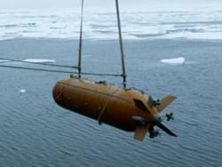 Robot lặn biển